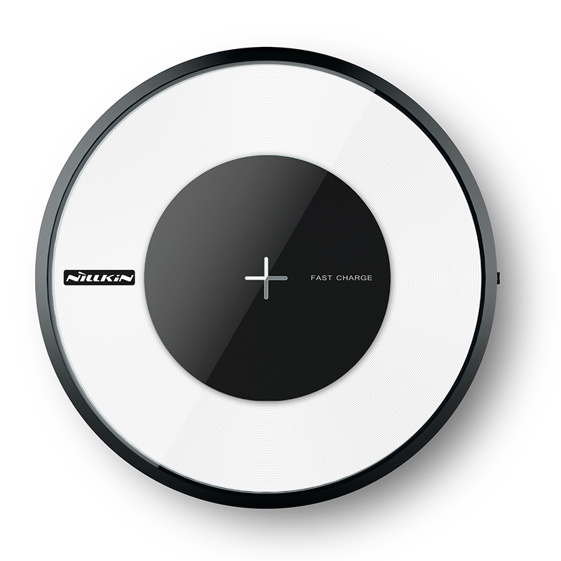 беспроводная зарядка для телефона Nillkin Magic Disk Iv быстрая