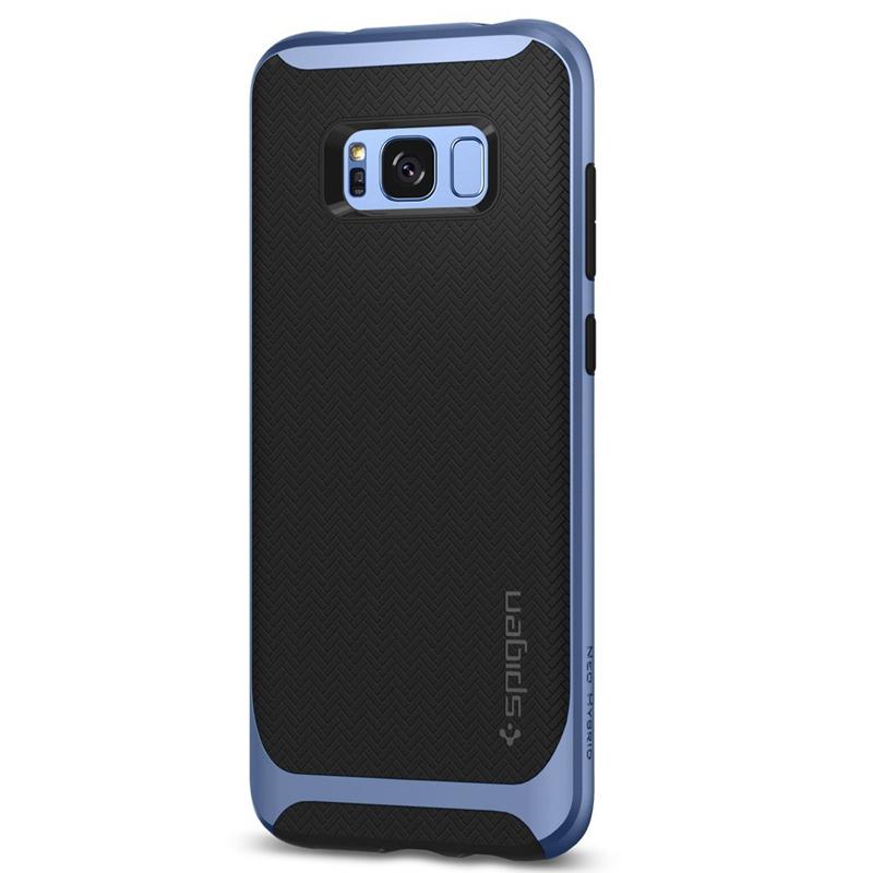 Чехол Samsung S8 G950F Svekla Flash Silicone Gold Frame SVF-SGG950F-GOLD