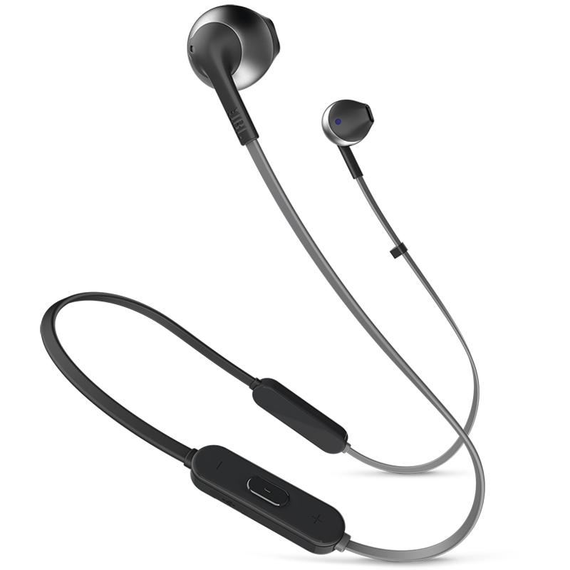 наушники беспроводные Bluetooth Jbl Tune T205bt вкладыши с